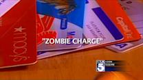 Money Smart: A Warning About So-Called Zombie Charges on Credit Cards