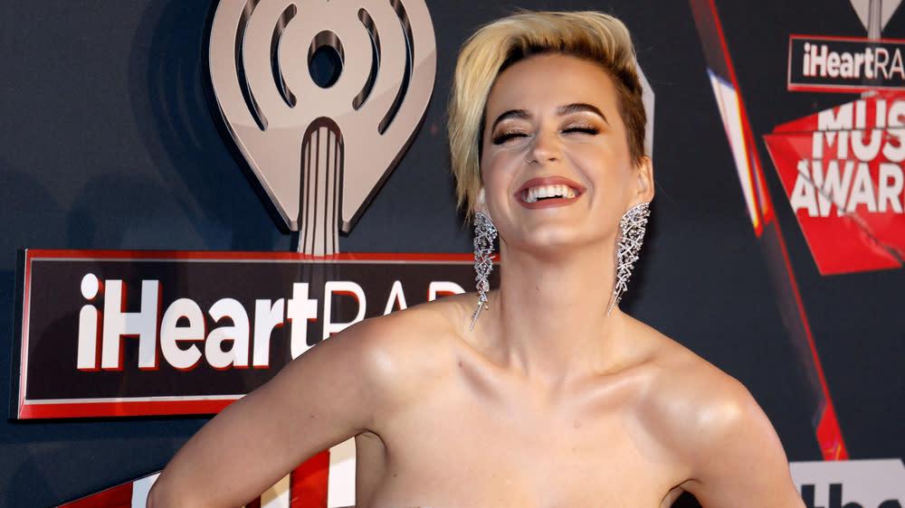 Katy Perry sollte mit Orlando Bloom nackt paddeln gehen