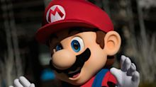 Nintendo adds $2.2 billion to market cap as shares touch 8-year high following release of major game