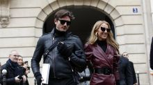 Amigos de Céline Dion preocupados por la influencia que tiene el bailarín español Pepe Muñoz sobre la cantante