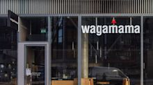 Wagamama expects £5.5m monthly cash burn in lockdown