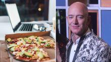La regla que hizo de Jeff Bezos la persona más rica del mundo