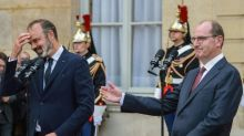 France's Macron picks new PM after election rout