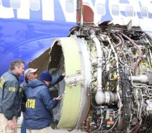Southwest Airlines: Investigators consider 'undetectable crack' as possible cause of deadly emergency landing