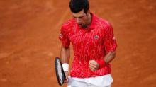 Tennis - ATP - Rome - Novak Djokovic domine Diego Schwartzman et remporte le Masters 1000 de Rome