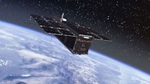 Small in space: Toronto company's satellites no bigger than a loaf of bread