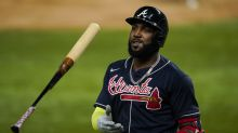 Marcell Ozuna returns to Braves on four-year, $64 million deal
