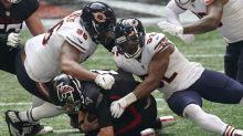 Bears stars Khalil Mack, Akiem Hicks miss practice ahead of Rams game