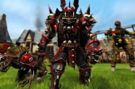 Steam cuts Blood Bowl down to $8 today