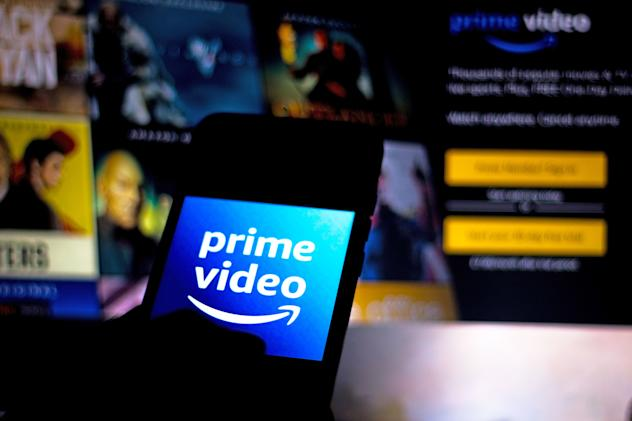 Amazon Prime now includes 'free' live TV in Germany