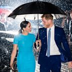 The new biography about Prince Harry and Meghan Markle is finally available