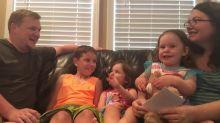 Sisters devastated by baby gender reveal