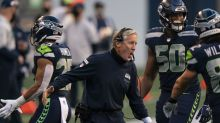 Seahawks' Carroll fined $100K for not wearing a mask on the sideline: Report