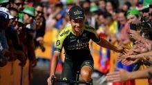 Chaves and Nieve lead Mitchelton-Scott into Vuelta a España