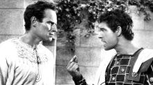 Remember When Gore Vidal Said He Secretly Turned Charlton Heston's 'Ben-Hur' Into a Thwarted Gay Romance?