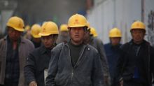 US-China Trade War Is Damaging China's Job Market