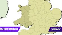 Quiz! How many English counties can you name?