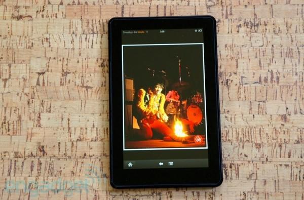 Kindle Fire's 6.2.1 update breaks root, disables SuperOneClick utility