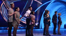'Dancing On Ice': Who's in the final? Who was voted out?