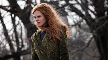 Nicole Kidman grapples with another big little lie in HBO's tense The Undoingtrailer