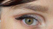 """Im """"Guinness Buch der Rekorde"""": You Jainxia hat die längsten Wimpern der Welt"""