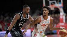 """Le club de basket de l'Asvel a aligné un joueur positif au Covid-19 : """"On peut avoir un cluster"""""""