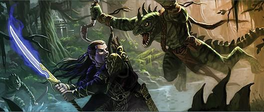 Pathfinder dev blog rolls up its sleeves and digs into crafting