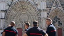 """""""Nous n'avions pas attendu les instructions du plan """"sécurité cathédrale"""""""" : à Nantes, les leçons tirées de l'incendie de Notre-Dame"""