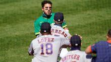 Brawl between Ramon Laureano, Astros provides reminder for Giants