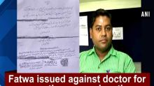 Fatwa issued against doctor for promoting organ donation campaign