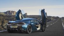 Hot commodity: McLaren sports car sales double in 2016
