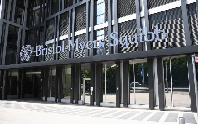 News post image: Bristol Myers (BMY) Clinches FDA Nod for MS Drug Zeposia