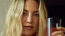 Kate Hudson Just Launched A Beauty Company — & It's Very On Brand
