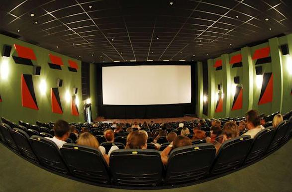 Movie 'SuperTicket' is a cinema seat and digital download in one