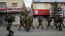"""La OLP va a denunciar los """"crímenes de guerra cometidos por Israel"""" ante la Corte Penal Internacional"""