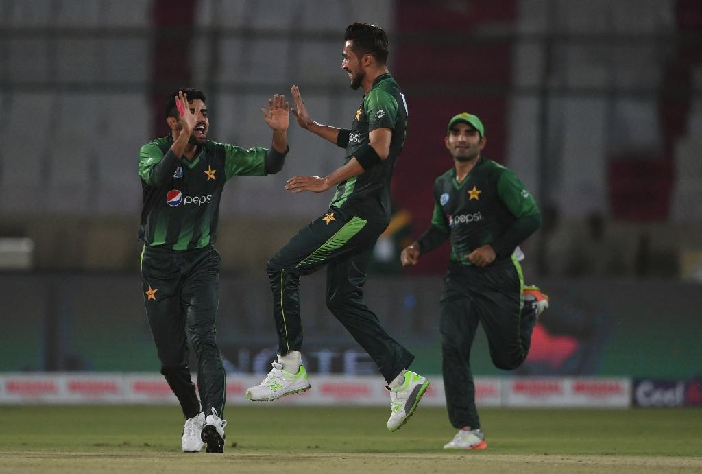 Pakistan thrash depleted West Indies in 1st T20