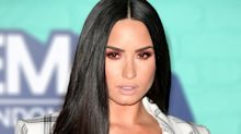 Demi Lovato Reveals New Bob Haircut on Instagram