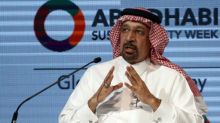 Oil producers 'might have to' extend output cuts: Saudi minister