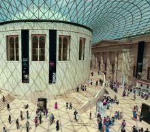 British Museum 'won't remove controversial objects' from display