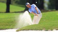 Golf - WGC - Brendon Todd appuie sur le champignon