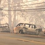 48 known dead in Northern California wildfire