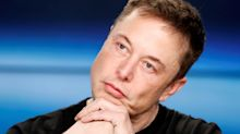 Elon Musk apologises for branding Thai cave rescuer Vern Unsworth a 'pedo'