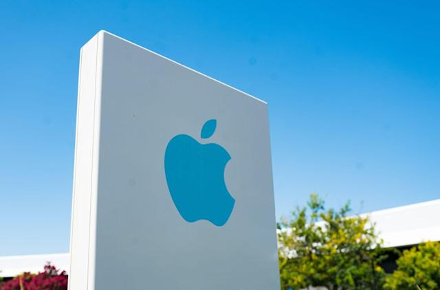 Apple wins appeal in $234 million patent infringement case