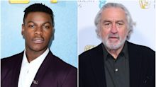 John Boyega and Robert De Niro to star in Netflix film The Formula