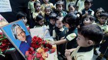On APJ Abdul Kalam's birth anniversary, Mumbai school renamed after former president