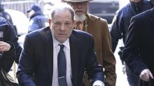 Court Approves $17 Million Payout to Harvey Weinstein's Victims