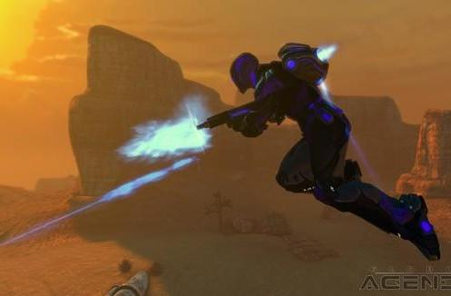 Global Agenda's latest Sandstorm patch hits today
