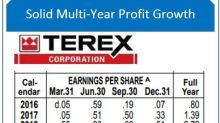 Terex Proves Unpopular Stocks With Solid Foundation Can Fortify Portfolio