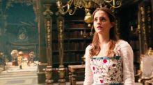 Emma Watson diz que interpretar Bela e Hermione no cinema é 'uma experiência única'