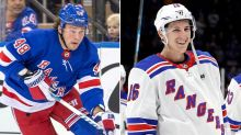 Rangers' Brendan Lemieux, Ryan Strome facing arbitration hearings